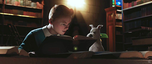 Adventures of Tintin - Trailer Image - Weta